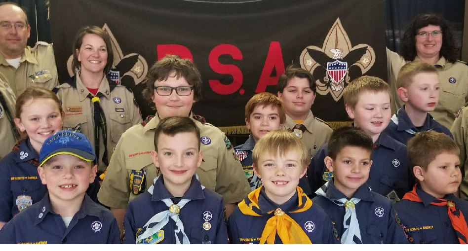 Boy Scouts of America Customer Survey