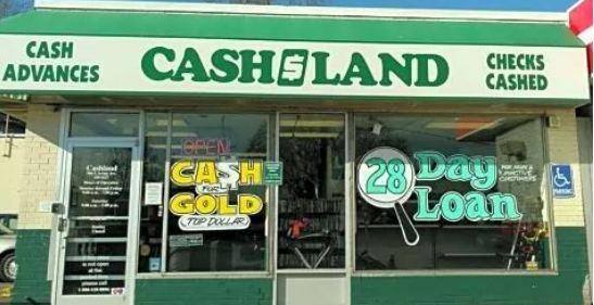 Cashland Customer Survey