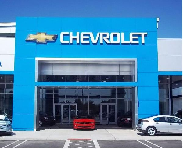 Chevrolet Customer Experience Survey