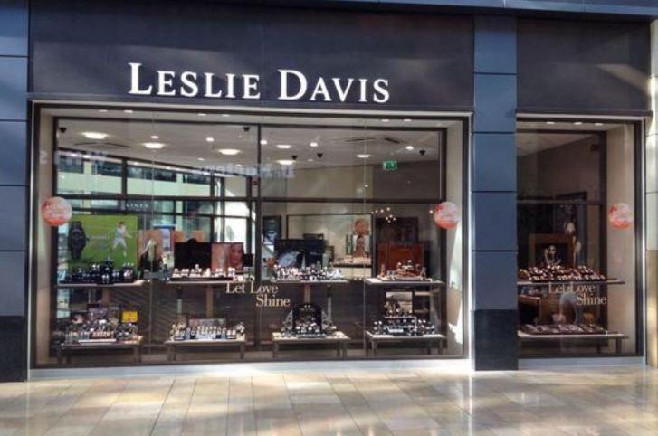 Leslie Davis Customer Survey