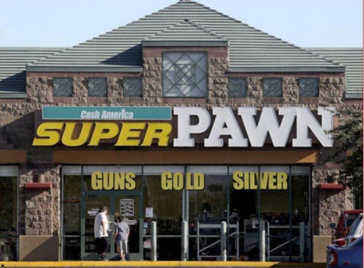 SuperPawn Customer Survey