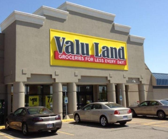 Valu Land Customer Survey