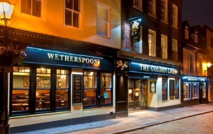 Wetherspoon Customer Survey