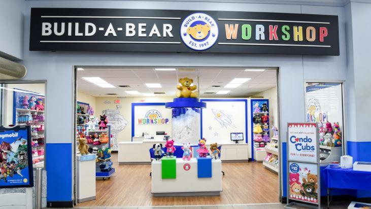 Build-A-Bear Survey