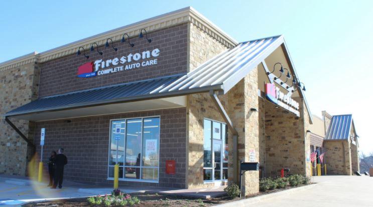 FirestoneSurvey
