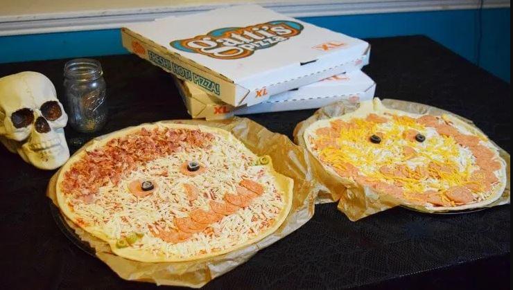 Gatti's Pizza Survey