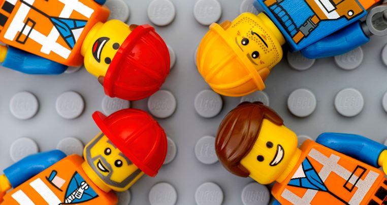 Legosurvey