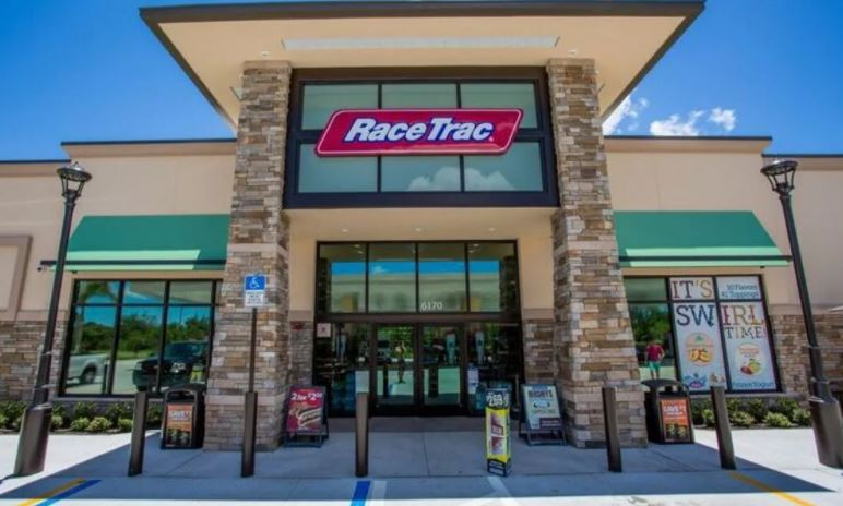 RaceTrac Survey