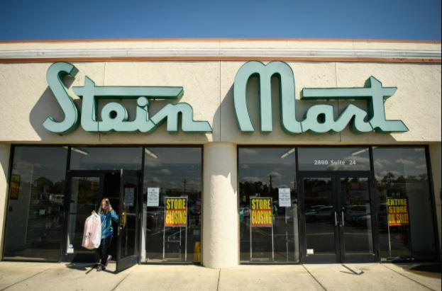 Stein Mart Survey