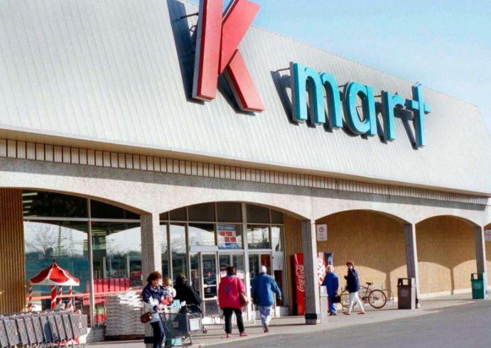 Kmartfeedback