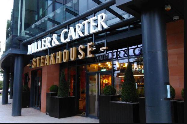 Miller & CarterSurvey