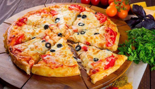 Pizzainnfeedback