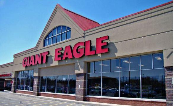 Giant Eagle Express Survey