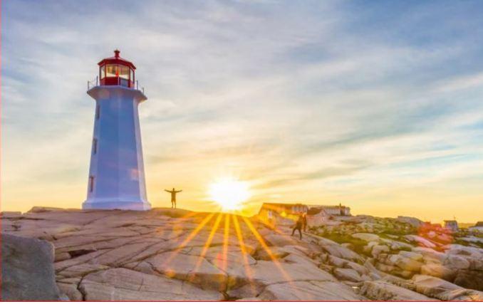 Atlantic Canada Visitor Customer Satisfaction Survey