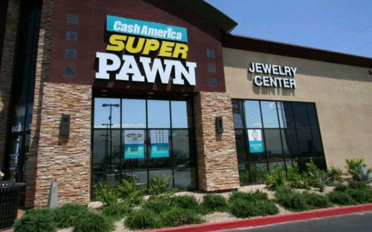 Cash America Payday Advance Customer Satisfaction Survey