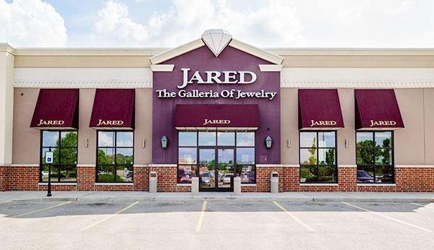 Jared Customer Survey
