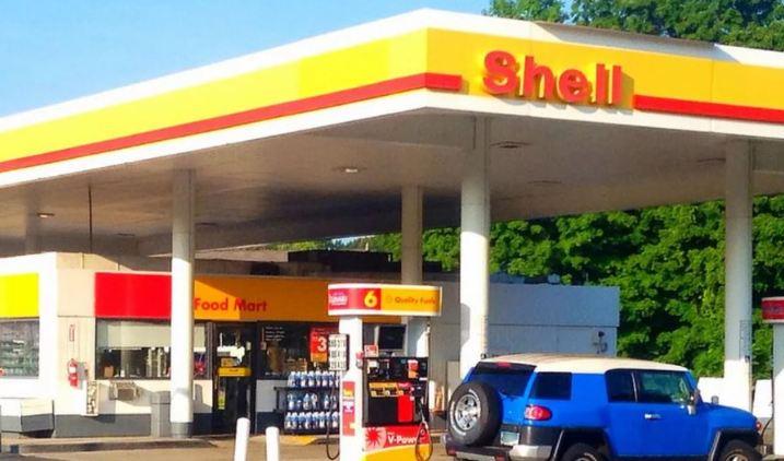 Shell US Customer Feedback Survey
