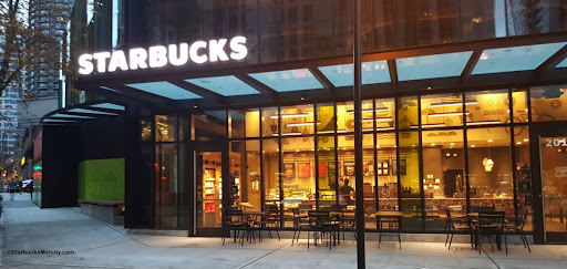 Starbucks Menu With Prices and Hours 2021