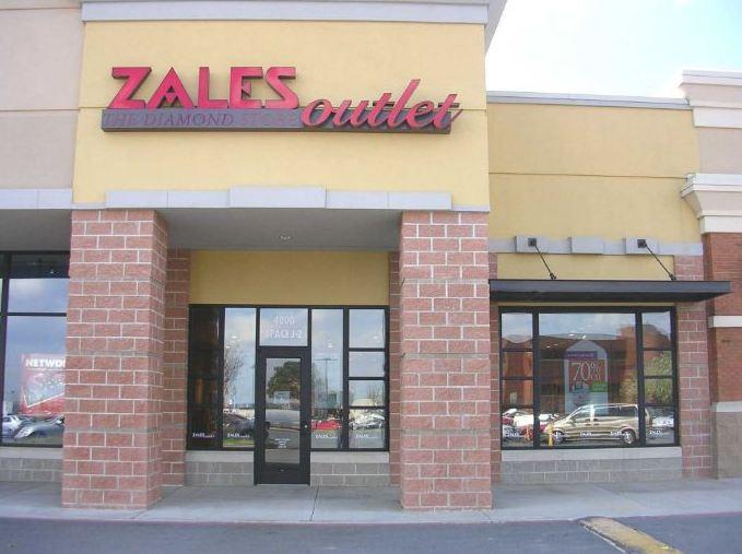 Zales Guest Satisfaction Survey